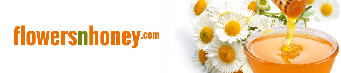 flowersnhoney | fresh flowers and the best honey