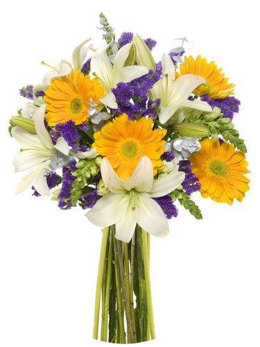 Fresh Flower Bridal Bouquets Online : Enchanted flowers e club fresh